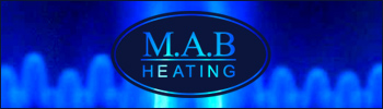M.A.B Heating - Servicing & maintenance of oil and gas fired central heating